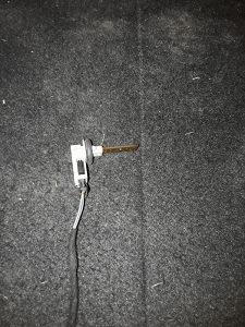 Senzor Temperature Audi A3 3D0907543