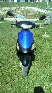 Skuter Boatian 50cc