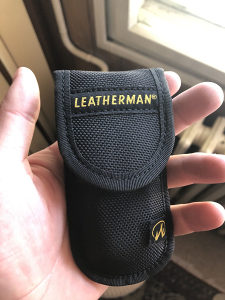 Alat kljesta latherman laterman