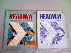 Headway Intermediate Student's Book&Workbook 5KM