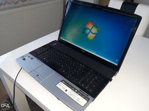LAPTOP ACER ASPIRE 8920G 4GB RAM 18.4 INCA ZA 225KM