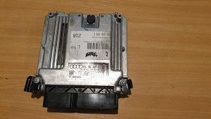 Audi a4 elektronika motora 2.0 tdi