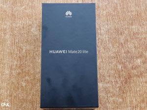 HUAWEI MATE 20 LITE---4 GB RAM/64 GB ROM