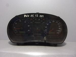 CELER SAT DIJELOVI VW POLO > 01-05 6Q0920800