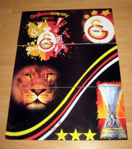 Slika Galatasaray - Galatasaraj - Galata
