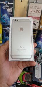 Iphone 6 16gb Savrseno stanje Fabricki otkljucan