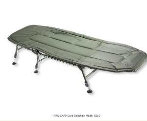 Cormoran PRO CARP Bedchair Model 8210 (68-48210)