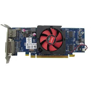 AMD Radeon HD 6450 1GB / DVI / DISPLAY PORT / LP