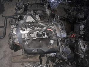 motor mercedes ml w163 270cdi