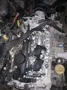 motor renault laguna 3 2009 g 2.0 dci