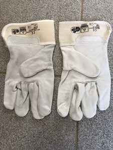 Radne rukavice kožne