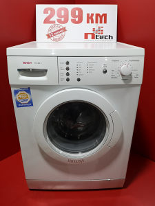 Ves Masina Bosch 6kg - Bijela Tehnika