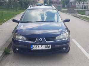 Renault Laguna 1.9.diz.96kw polisa osiguranja do isteka
