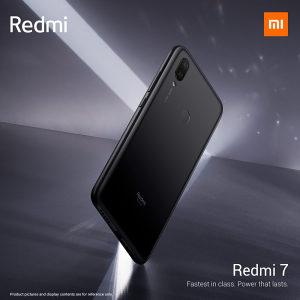 XIAOMI REDMI 7 3GB/64GB BESPLATNA DOSTAVA www.login.ba
