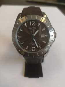 Muški sat Hector 665293