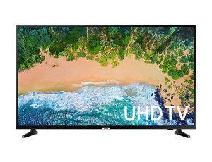 SAMSUNG LED TV 43NU7022, Ultra HD, SMART, DVB-C/T2