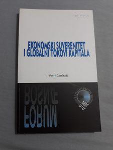 EKONOMSKI SUVERENITET I GLOBALNI TOKOVI KAPITALA