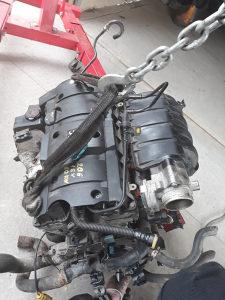 Peugeot 1.6 1.6V benzin