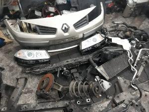 Renault megane 0.6god dijelovi