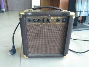 Line 6 pojacalo za akustičnu gitaru