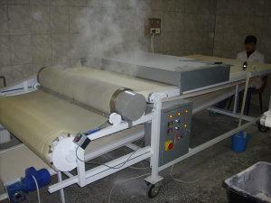 Masina za proizvodnju kora M-200