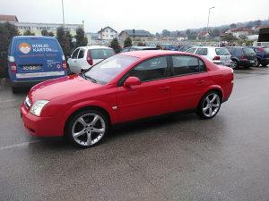 Opel Vectra 2004 2.2 benzin 114 kw