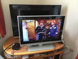 Lcd tv philips 26 incha hdmi