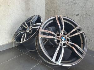 """FELGE 19"""" BMW M5/M6 (E60/E63/F10/F01/F30/E90/X3/X5) 343"""