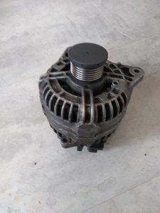 Alternator Renault