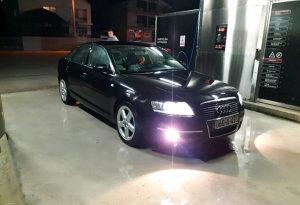 Audi A6 3.0 quattro (Registrovan cjelu godinu)