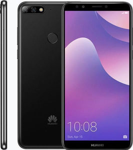 Huawei y7 2018 NOVO
