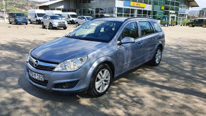 Opel Astra H 1.7 cdti 2008god reg do 04/2019