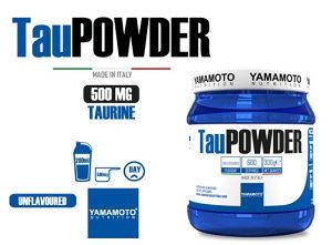 YAMAMOTO Tau POWDER 300g - TAURIN