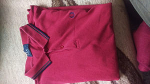 Majica Fred Perry polo