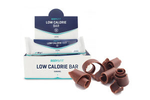 Čokoladica Low Calorie Protein Bar