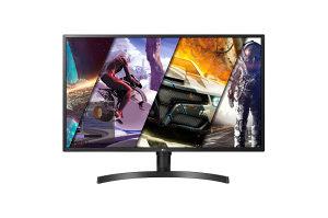 """LG Monitor 32UK550-B 31.5"""" 4K VA 4MS 75Hz FreeSync"""