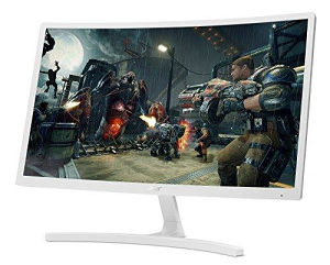 "Acer Monitor ED242QRWI 23.6"" Full HD MVA 4MS Curved"