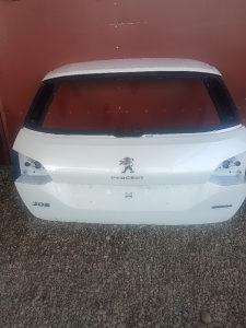 Peugeot 308 gepek vrata 15g 065 729 180
