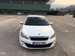 Peugeot 1.6 ehdi