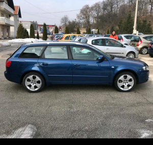 Audi A4 2.0 103kw 2005god