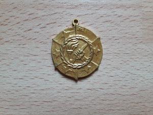MEDALJA- 30 GODINA POBEDE NAD FASIZMOM-1945-1975