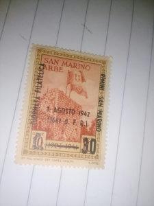 Markica San Marino