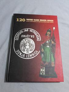 DVD VATROGASCI, VATROGASNO D. 120 G.