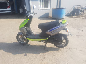 Sprint Max 50