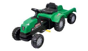 Traktor sa prikolicom SIMSEK