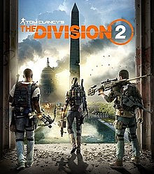 The Division 2 PS4 PC