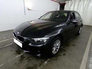 BMW 316 D F30 SPORT LINE -Novi model-