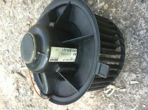 ventilator kabine motoric grijanja vw polo seat caddy