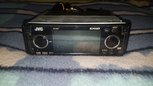Auto radion