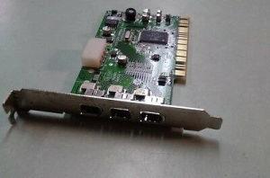Fireware Pci Trendnet Ec-120   15KM